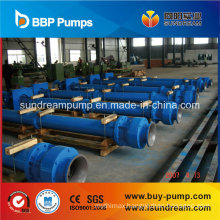 Jc/LC/Jck Long Line Shaft Vertical Turbine Deep Well Pump